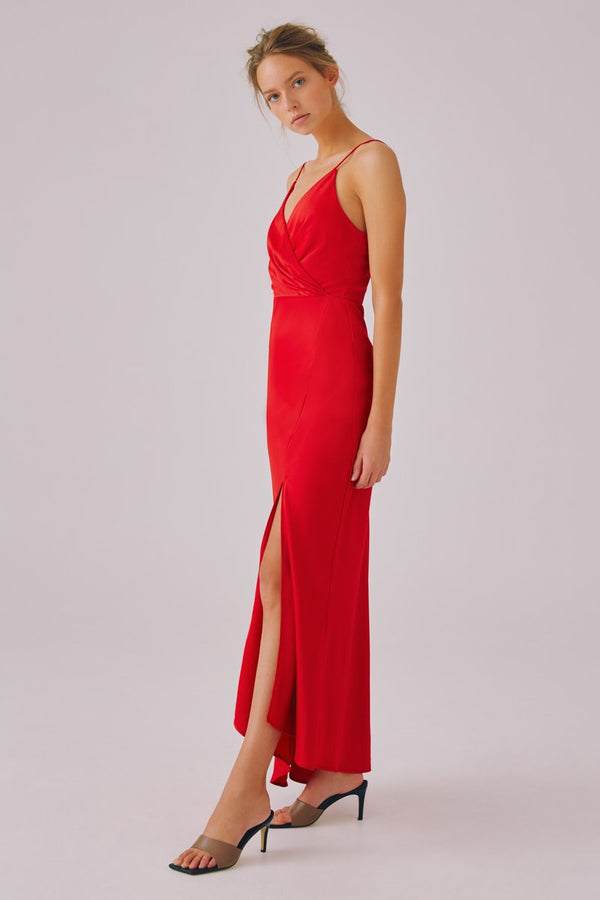 CMEO-COLLECTIVE-JUST-ASKING-GOWN-RED