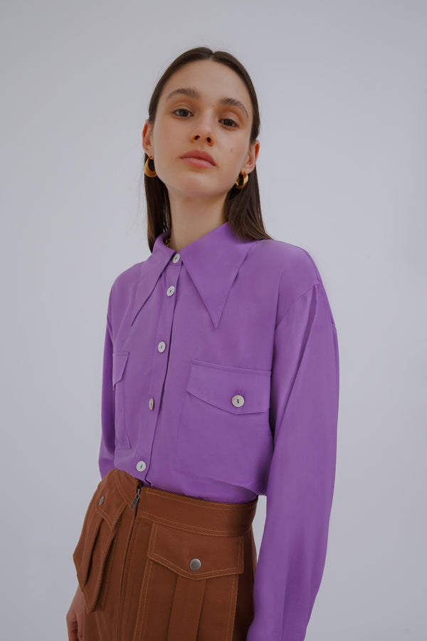 C/MEO-COLLECTIVE-WESTERLY-SHIRT-IRIS