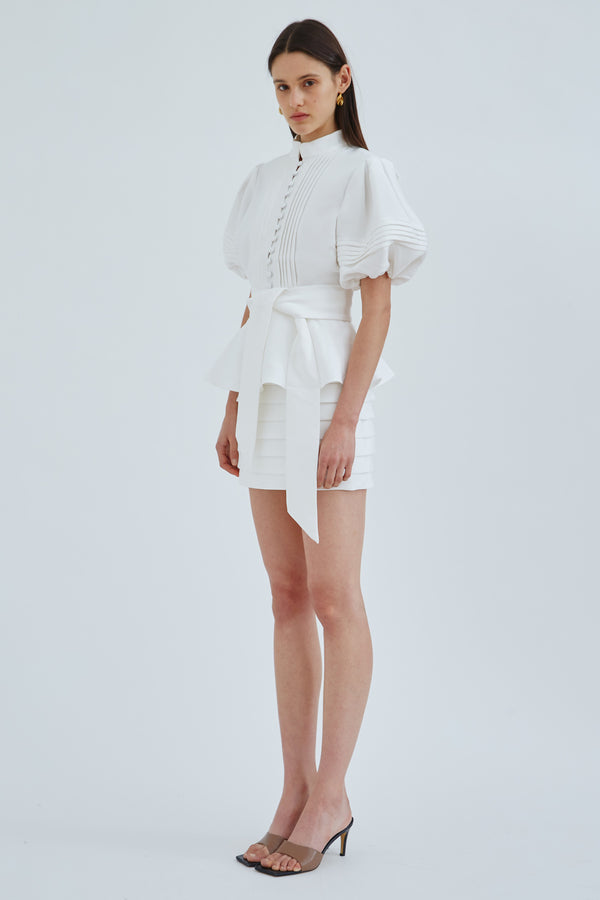 C/MEO-LINEAL-TOP-IVORY