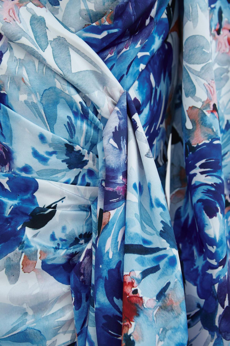 CMEO-COLLECTIVE-ORBITAL-LS-DRESS-BLUE-PAINTED-FLORAL