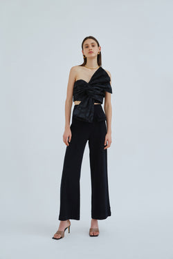 cmeo-collective-INTERLACE-PANT-BLACK