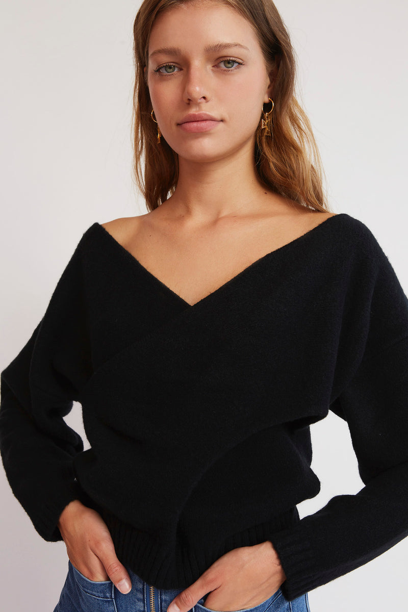 FINDERS-KEEPERS-CECILE-KNIT-BLACK