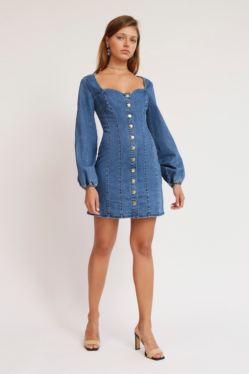 Finders-Keepers-Mabel-Denim-Mini-Dress-Washed-Blue