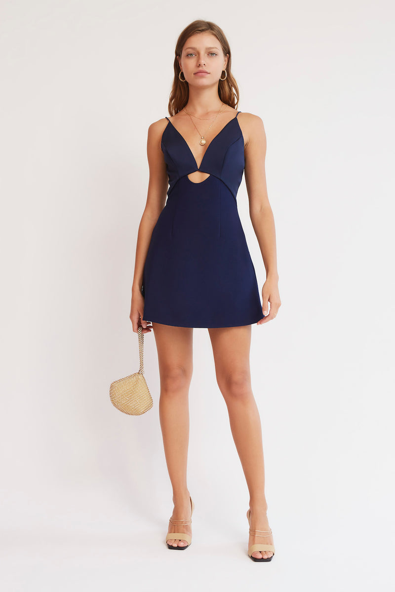 Finders-Keepers-NADINE-MINI-DRESS-MIDNIGHT-NAVY