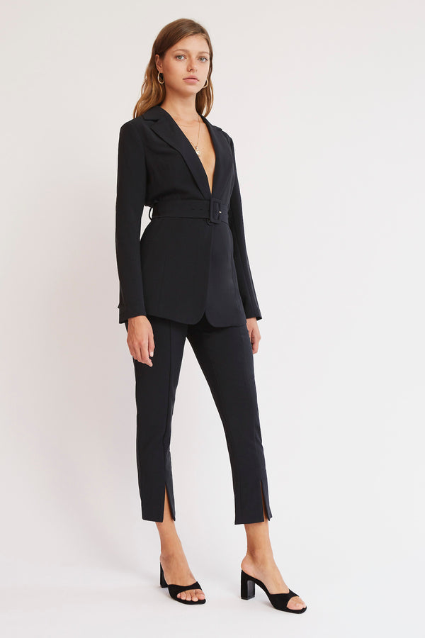 Finders-Keepers-SOLEIL-BLAZER-BLACK