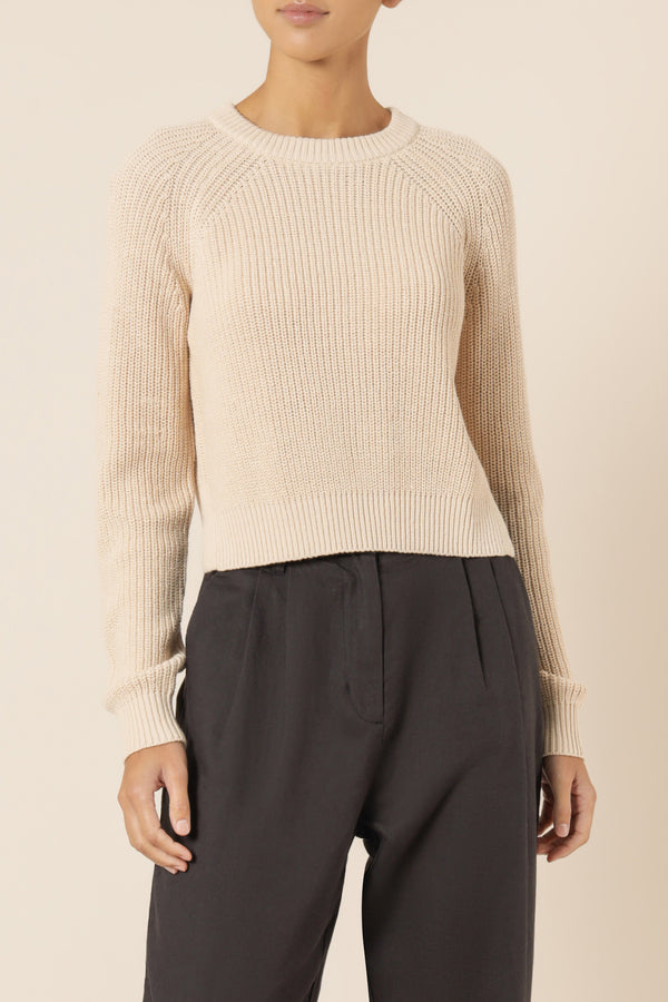 NUDE-LUCY-KALLIE-KNIT-JUMPER-CREAM