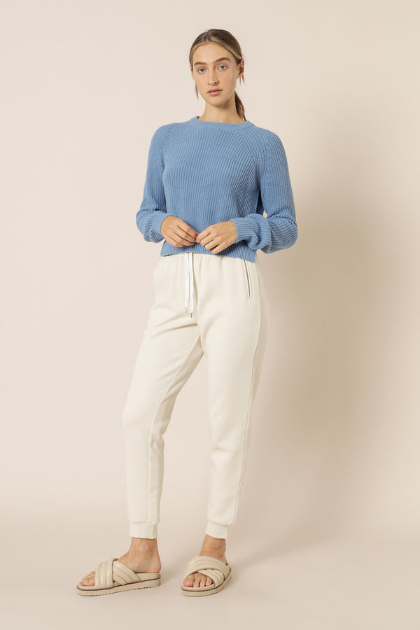 NUDE-LUCY-KALLIE-KNIT-JUMPER-DENIM-BLUE