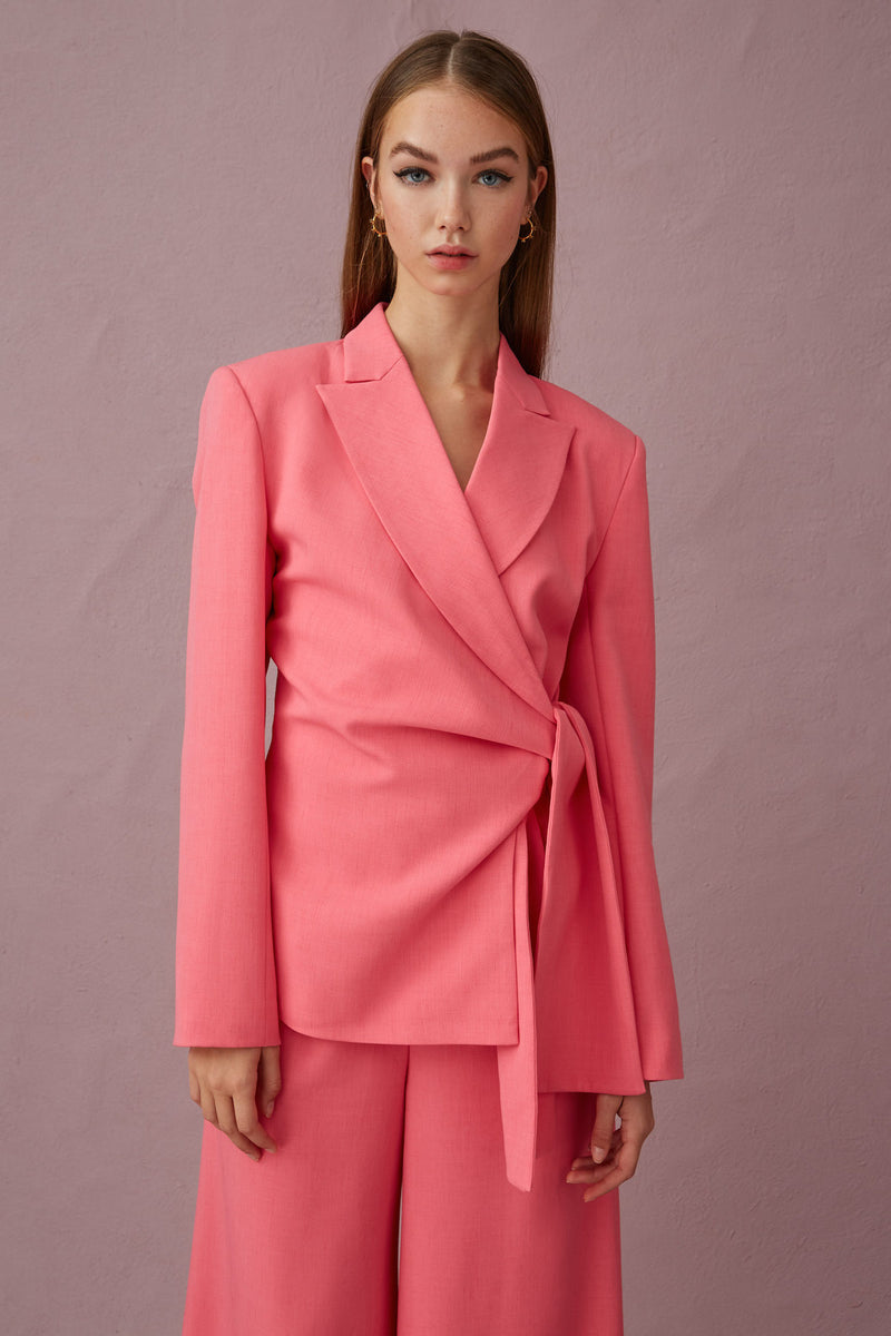 Keepsake-The-Label-Darling-Blazer-Bubblegum