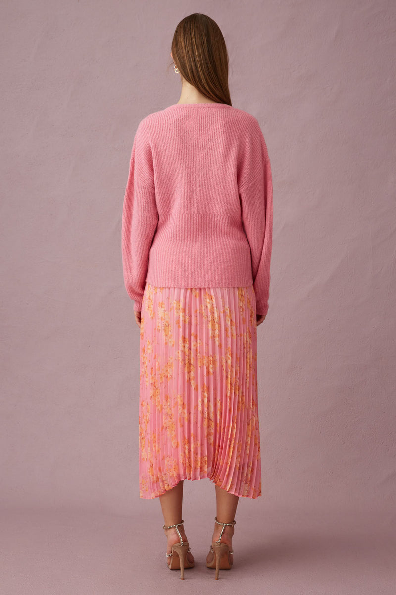 KEEPSAKE-THE-LABEL-HYPNOTISED-KNIT-SWEATER-BUBBLEGUM