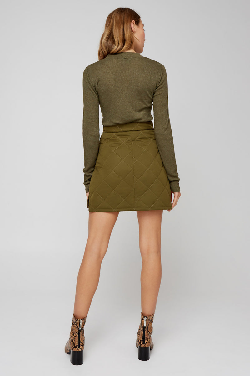 The-Fifth-Label-PRISMATIC-LS-TOP-KHAKI