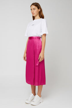 The-Fifth-Label-UNIVERSE-SKIRT-FUCHSIA