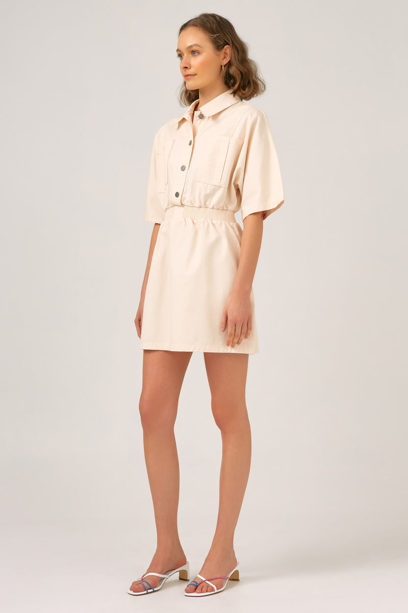 THE-FIFTH-LABEL-MISSION-DRESS-CREAM
