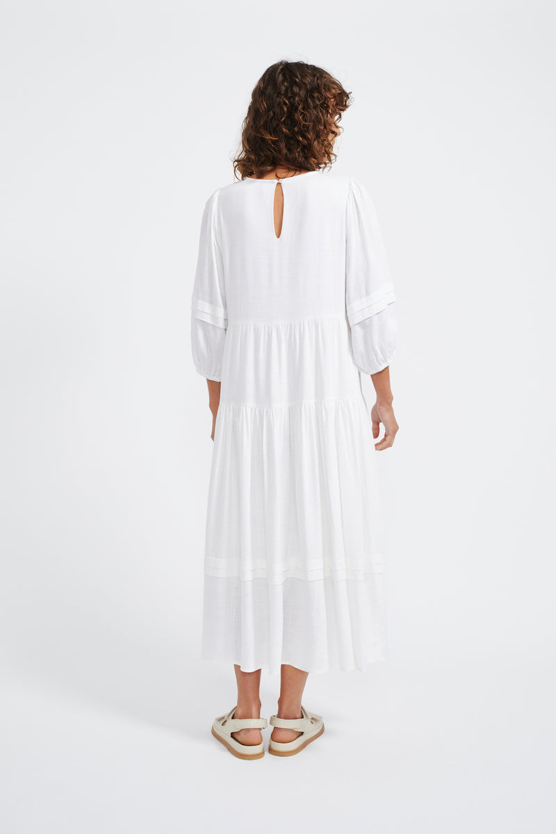 STAPLE-THE-LABEL-WILLOW-MIDI-DRESS-WHITE