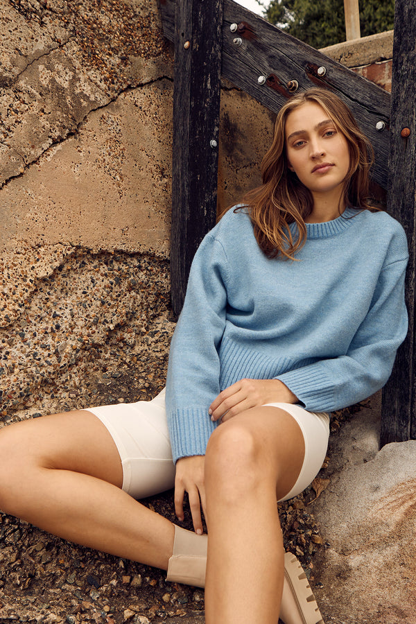 NUDE-LUCY-ARI-KNIT-JUMPER-DENIM-BLUE