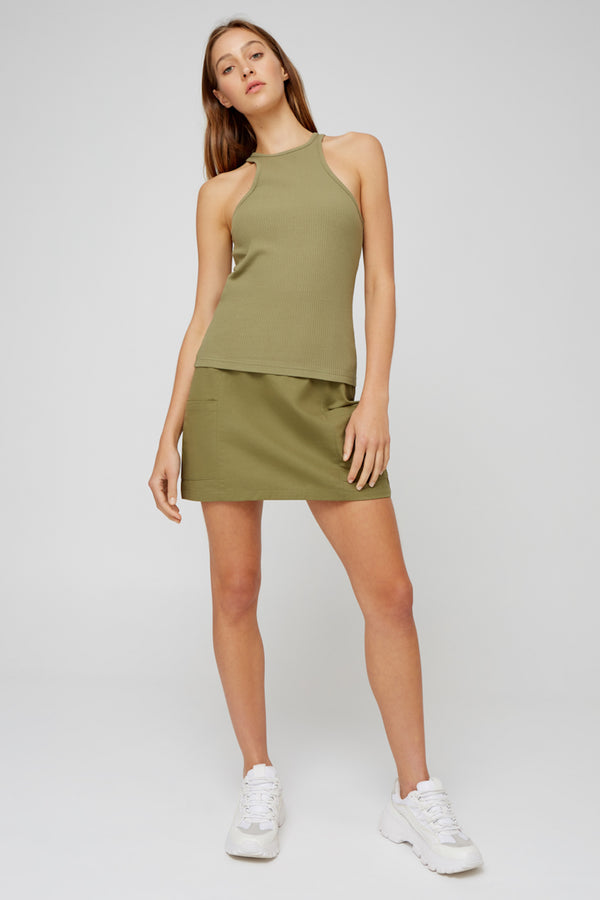 The-Fifth-Label-CALENDAR-TANK-LIGHT-KHAKI