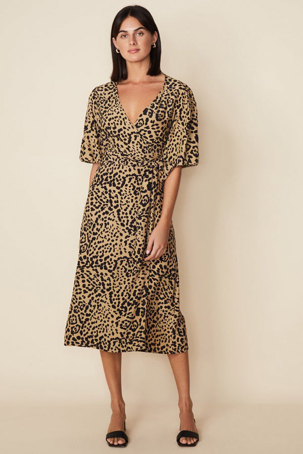 FAITHFULL-THE-BRAND-ELFRIDA-WRAP-DRESS-SHAMARI-ANIMAL-PRINT