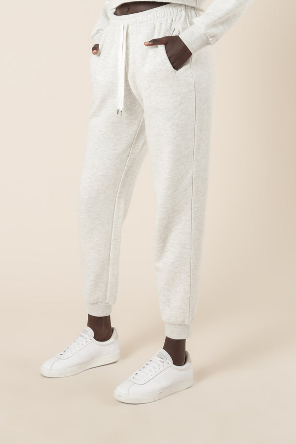 NUDE-LUCY-CARTER-CLASSIC-TRACKPANT-SNOW-MARLE