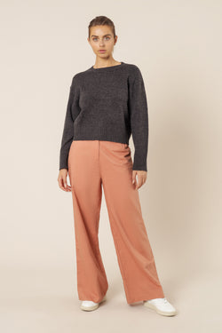 NUDE-LUCY-ARI-KNIT-JUMPER-COAL