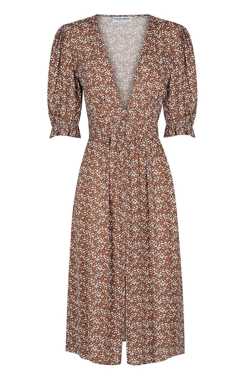 CHARLIE-HOLIDAY-MILLIE-DRESS-FLORAL-VINE