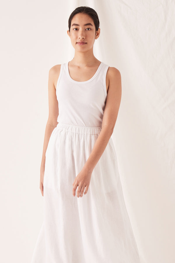ASSEMBLY-THE-LABEL-Kai-Rib-Tank-White