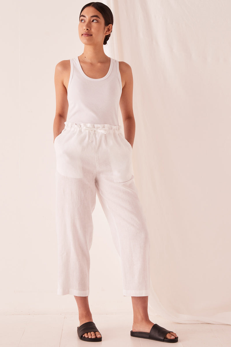ASSEMBLY-THE-LABEL-Ollie-Linen-Pant-White