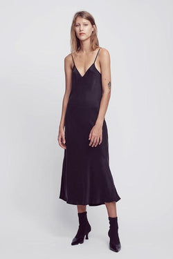 SILK-LAUNDRY-90S-SILK-SLIP-DRESS-BLACK