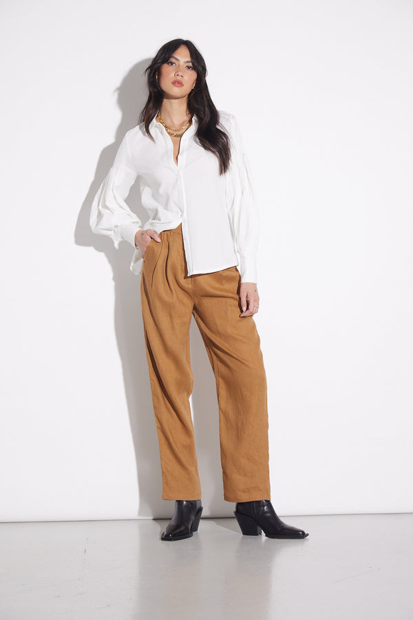 SOVERE-EVOLVE-STRAIGHT-LEG-PANT-TOFFEE