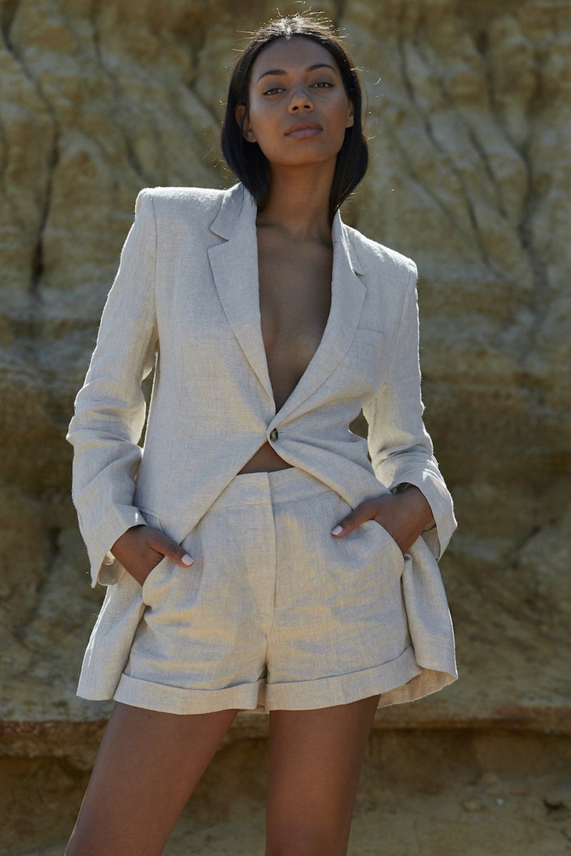 STYLE-ADDICT-LINEN-BLAZER-NATURAL