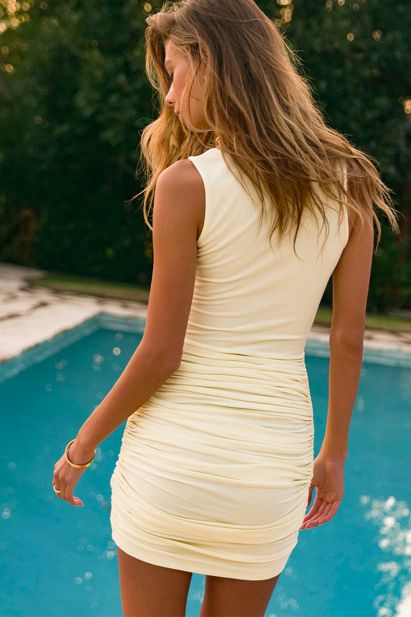 SEVEN-WONDERS-ATLAS-DRESS-LEMON