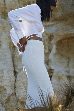 STYLE-ADDICT-KNIT-RIBBED-MIDI-SKIRT-WHITE