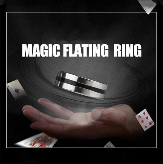 Magic Props Floating Ring