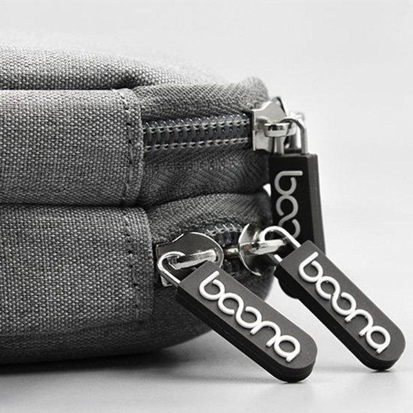 Multi-pocket Oxford Ipad Storage Bag Multifunctional