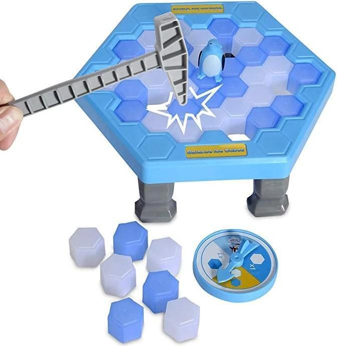 The Save Penguin Table Game