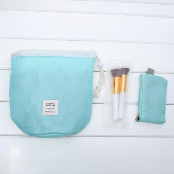 Cosmetic Storage Kit Toiletry Kit Bathroom Travel Storage Bag