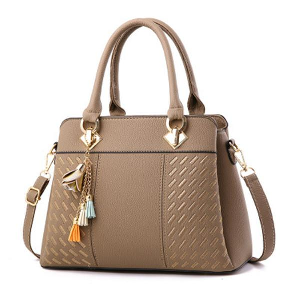 Designer Satchel Tote Bag Handbags Shoulder Bags