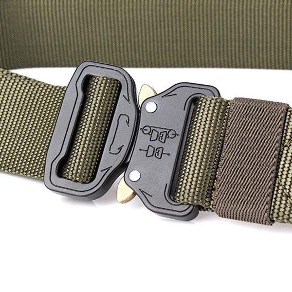 Outdoor Tactical Military Equipment Army Outer Waistband Combat Belt