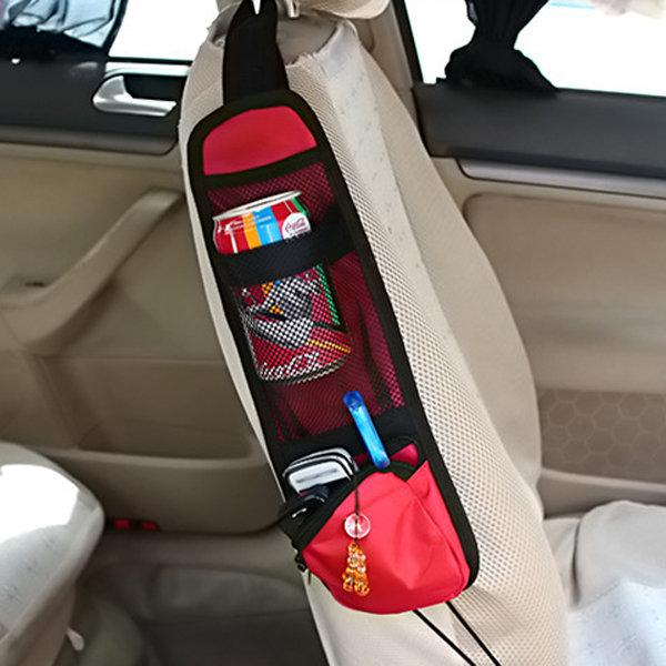 Car Outdoor Storage Bag Women Men Car Storage Bag