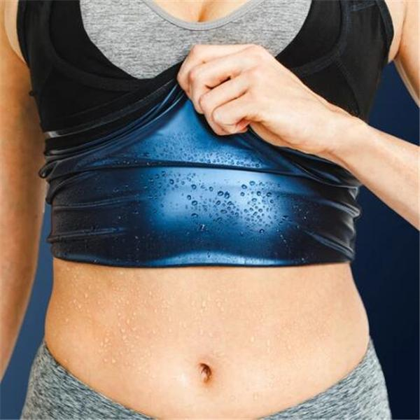 Sweat Shaper - Sauna Vest For Men & Women