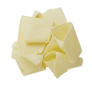Shavings White  Chocolate Lg