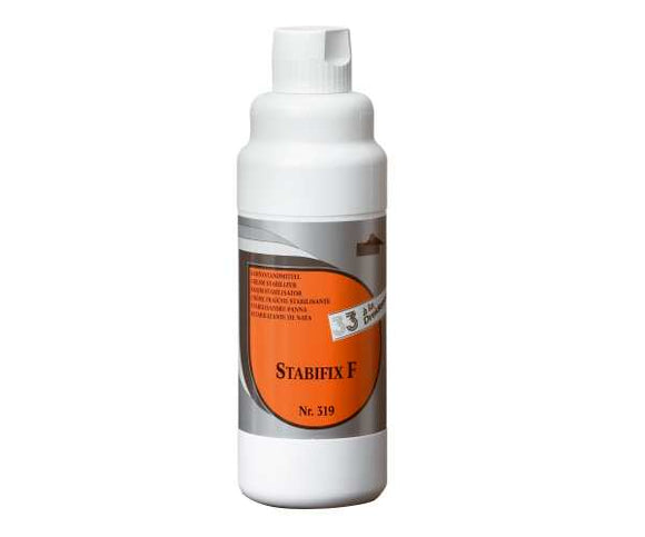 Stabilizer Liquid Cream