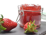 Strawberry Jam Clean Label