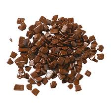 Paillete Fin Flakes Chocolate