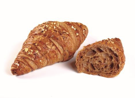 Large Multigrain Croissant all Butter 2.9oz