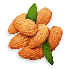 Natural Almond Flavor