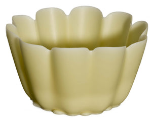 "Marguerite Ivory Cup 1.76""x2.88"""