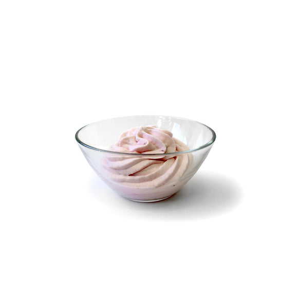 Strawberry Fond 2-step (Mousse)