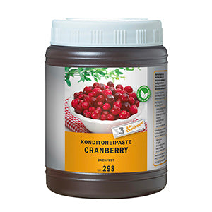 Cranberry Compound