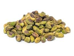 Pistachios - Shelled & Raw