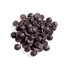 Semisweet Chocolate Chips 1000 count