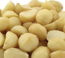Macadamia Nuts Pieces